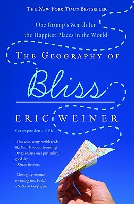 Download free pdf Geography of Bliss