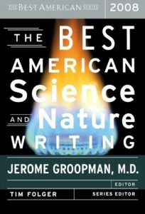The Best American Science and Nature Writing 2008  <small>(Best American Science and Nature Writing #2008)</small> torrent downlaod