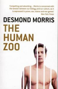 The Human Zoo: A Zoologist's Study of the Urban Animal torrent downlaod