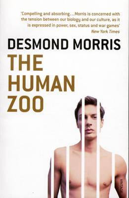 Download free pdf The Human Zoo: A Zoologist's Study of the Urban Animal
