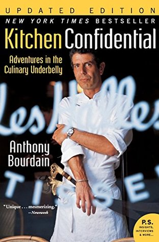 Download free pdf Kitchen Confidential: Adventures in the Culinary Underbelly