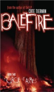 A Circle of Ashes  <small>(Balefire #2)</small> torrent downlaod