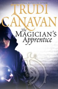 The Magician's Apprentice  <small>(The Black Magician Trilogy 0.5)</small> torrent downlaod