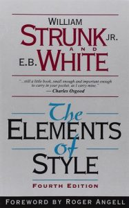 The Elements of Style  <small>(Elements of Composition Series)</small> torrent downlaod