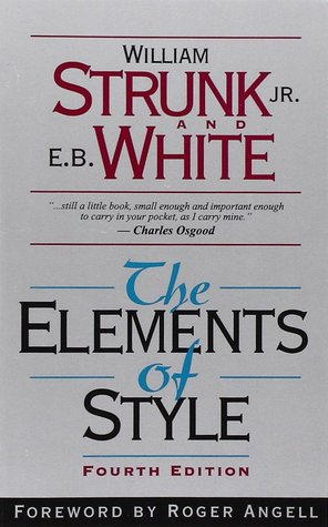 Download free pdf The Elements of Style  <small>(Elements of Composition Series)</small>
