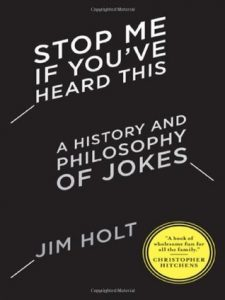 Stop Me If You've Heard This: A History and Philosophy of Jokes torrent downlaod