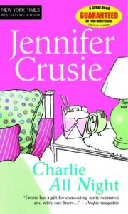 Charlie All Night  <small>(Jennifer Crusie Bundle)</small> torrent downlaod