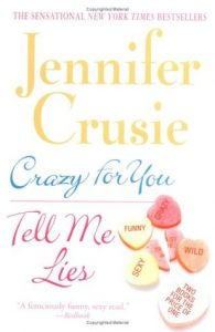 Crazy for You/Tell Me Lies torrent downlaod