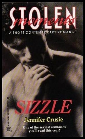 Download free pdf Sizzle  <small>(Great Escapes) (Stolen Moments)</small>