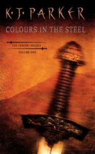 Colours in the Steel  <small>(Fencer Trilogy #1)</small> torrent downlaod