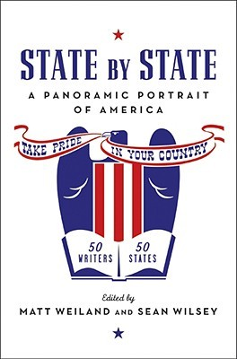 Download free pdf State by State: A Panoramic Portrait of America