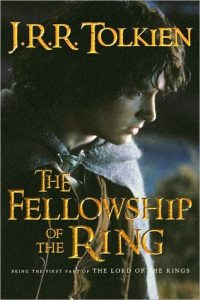 The Fellowship of the Ring  <small>(The Lord of the Rings #1)</small> torrent downlaod
