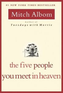 The Five People You Meet in Heaven torrent downlaod