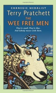 The Wee Free Men  <small>(Discworld #30)</small> torrent downlaod
