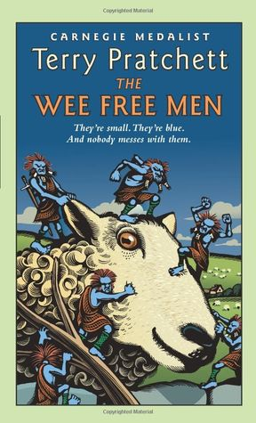 Download free pdf The Wee Free Men  <small>(Discworld #30)</small>