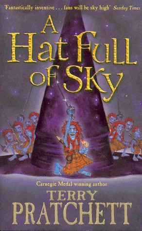 Download free pdf A Hat Full of Sky  <small>(Discworld #32)</small>