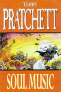 Soul Music  <small>(Discworld #16)</small> torrent downlaod