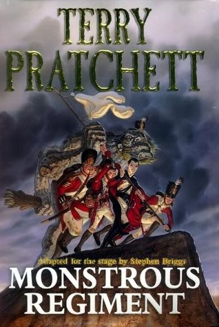 Download free pdf Monstrous Regiment  <small>(Discworld #31)</small>