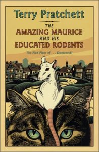 The Amazing Maurice and His Educated Rodents  <small>(Discworld #28)</small> torrent downlaod