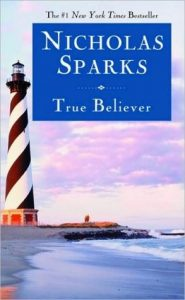 True Believer  <small>(Jeremy Marsh & Lexie Darnell #1)</small> torrent downlaod