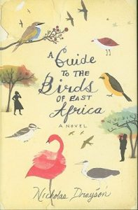 A Guide to the Birds of East Africa  <small>(Mr Malik #1)</small> torrent downlaod