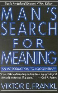 Man's Search for Meaning: An Introduction to Logotherapy torrent downlaod
