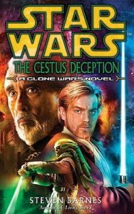 The Cestus Deception  <small>(Star Wars: Clone Wars #3)</small> torrent downlaod