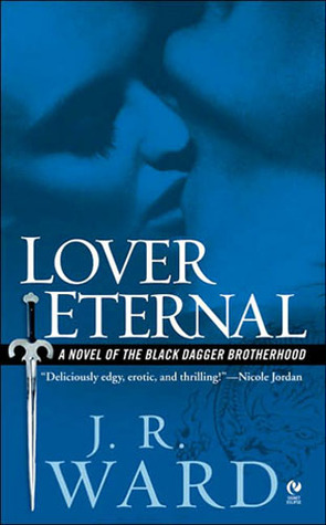 Download free pdf Lover Eternal  <small>(Black Dagger Brotherhood #2)</small>