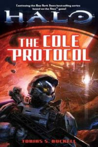 Halo: The Cole Protocol  <small>(Halo #6)</small> torrent downlaod
