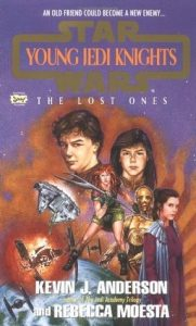 The Lost Ones  <small>(Star Wars: Young Jedi Knights #3)</small> torrent downlaod