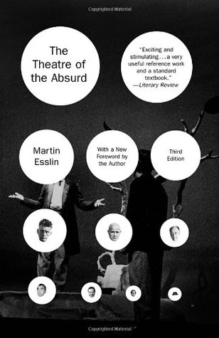 Download free pdf The Theatre of the Absurd