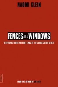 Fences and Windows: Dispatches from the Front Lines of the Globalization Debate torrent downlaod