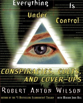 Download free pdf Everything Is Under Control: Conspiracies, Cults and Cover-ups