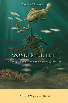 Download free pdf Wonderful Life: The Burgess Shale and the Nature of History