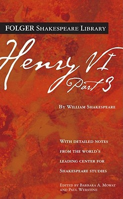 Download free pdf Henry VI, Part 3  <small>(Wars of the Roses #7)</small>