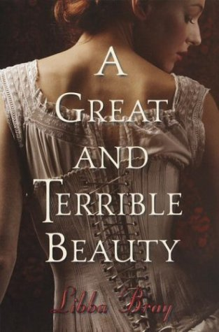 Download free pdf A Great and Terrible Beauty  <small>(Gemma Doyle #1)</small>