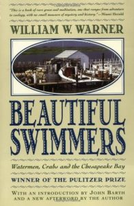 Beautiful Swimmers: Watermen, Crabs and the Chesapeake Bay torrent downlaod