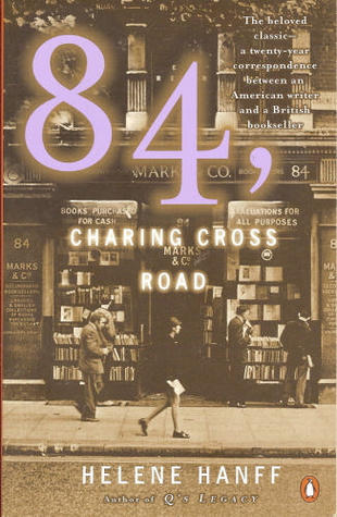 Download free pdf 84, Charing Cross Road