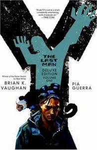 Y: The Last Man – The Deluxe Edition Book One  <small>(Y: The Last Man #1-2)</small> torrent downlaod