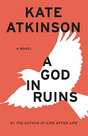 Download free pdf A God in Ruins