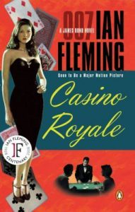 Casino Royale  <small>(James Bond (Original Series) #1)</small> torrent downlaod