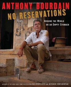 No Reservations: Around the World on an Empty Stomach torrent downlaod