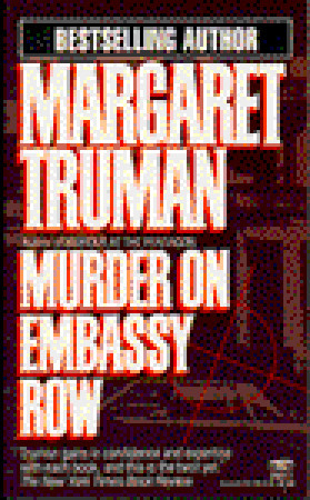 Download free pdf Murder on Embassy Row  <small>(Capital Crimes #5)</small>