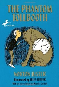 The Phantom Tollbooth torrent downlaod