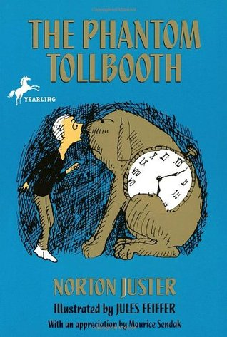 Download free pdf The Phantom Tollbooth