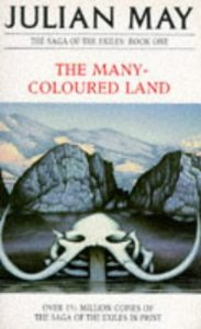 The Many-Coloured Land  <small>(Saga of the Pliocene Exile #1)</small> torrent downlaod
