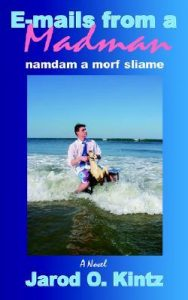 E-mails from a Madman: namdam a morf sliame torrent downlaod