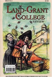 Land-Grant College Review, Issue No. Two torrent downlaod