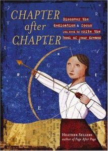 Chapter After Chapter: Discover the Dedication & Focus You Need to Write the Book of Your Dreams torrent downlaod