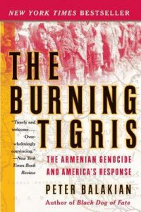The Burning Tigris: The Armenian Genocide and America's Response torrent downlaod